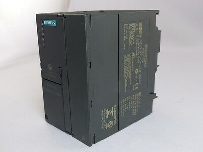 SIEMENS SIMATIC RS485 IS Coupler 6ES7 972-0AC80-0XA0 E-Stand: 6 (4941-1)