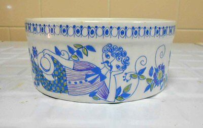 Figgio Lotte Turi Design, Souffle Dish - Excellent Condition