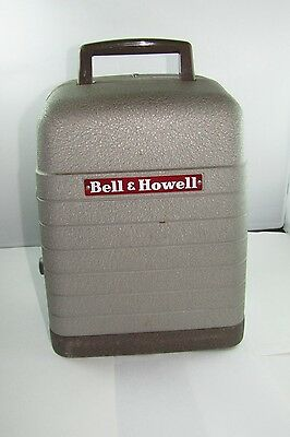 Vintage and Howell 8mm Model 253R Movie Projector