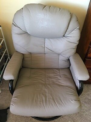 Valco feeding chair