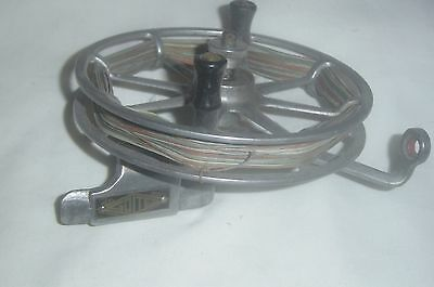 Goite All Alloy collectable reel