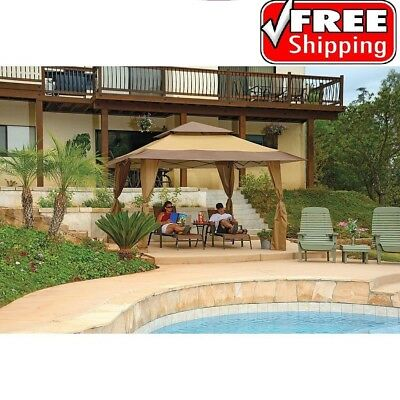 Square Gazebo With Open Sides Plans 10 X 10 Perfect