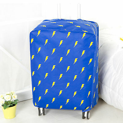 "For20"" Luggage Suitcase Cover Protection Protector Covers Travel Accessories Bag"