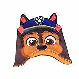 PAW PATROL | CHASE | Kids Beanie Hat Great Fun Ideal for Kids