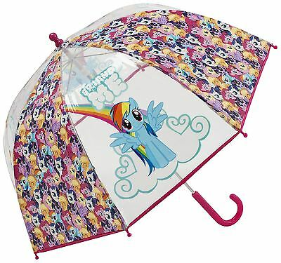 MY LITTLE PONY | Bubble Umbrella | Perfect Kids Brolly