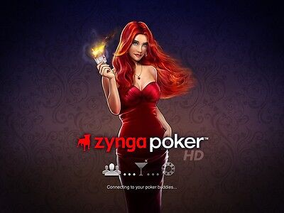 500Million Zynga Poker Chips - CHEAP/FAST - Don't Miss Out! DISCOUNTED