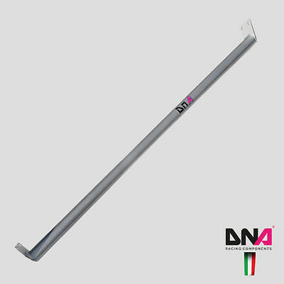 Dna Racing Kit Barra Posteriore Irrigidimento Telaio Fiat 500 Abarth 2017 Pc0287