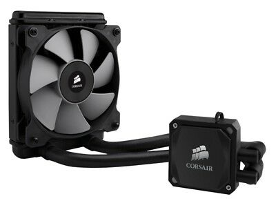 Corsair Hydro Series H60 SE CPU Cooler - CW-9060007-WW