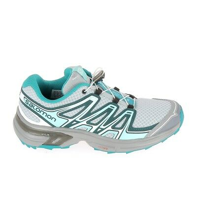 SALOMON Wings Flyte 2 Gris Bleu