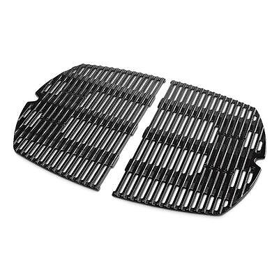 Weber Replacement Cooking Grates for Q 1000 & Q 100 Series Weber Gas Grills