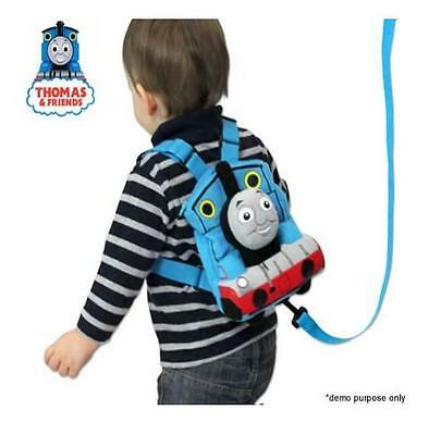 Kiddie Harness - Thomas the Tank Engine 3 in 1 Backpack NEW