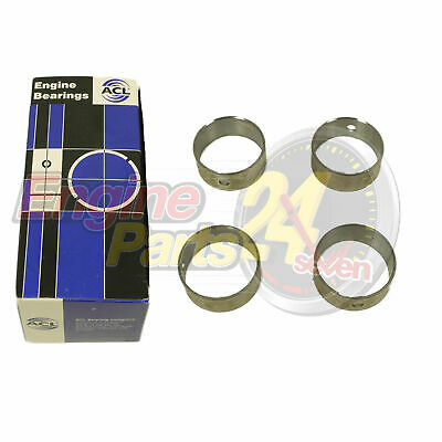 Holden 6 Cyl 149 161 173 179 186 202 3.3L Cam Bearing Set Acl 4C5116-Std