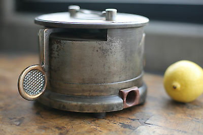 Antique Ritter Dental Foot Controller Medical Vintage