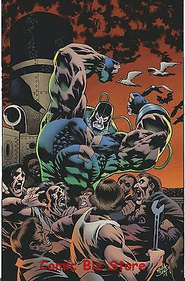 Bane Conquest #1 (Of 12) (2017) 1St Printing Jones Variant Cover Dc