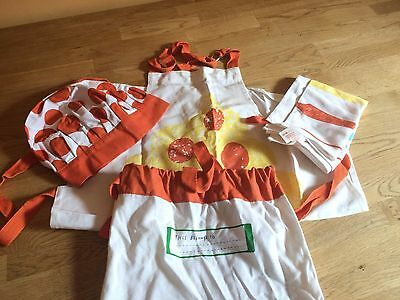Jamie Oliver Jme Childrens Mini Chef's Outfit
