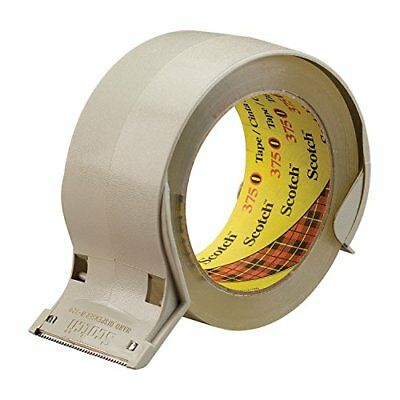 Scotch Lightweight Box Sealing Tape Dispenser H320, 06908