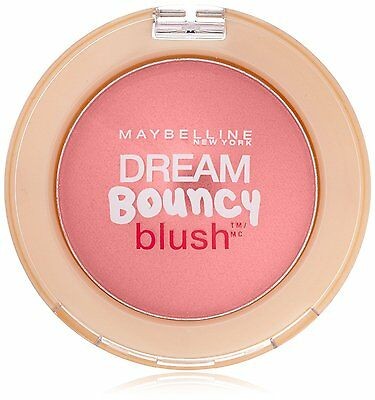 "Maybelline Dream Bouncy Blush ""Various Shades"""