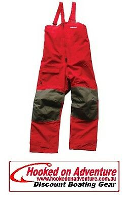 Breathable Pacific Trouser Burke MEDIUM