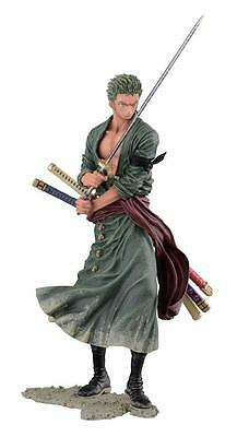Roronoa Zoro Action Figure Creator x Creator anime One Piece Banpresto new