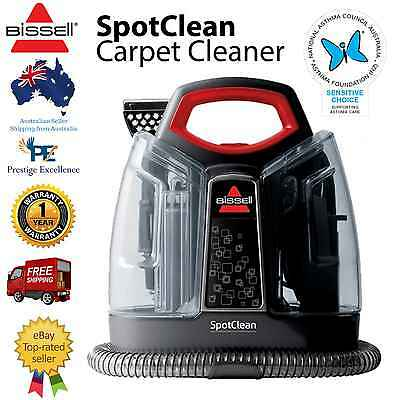 Portable Carpet Cleaning Machine Spot Stain Cleaner Remover Extractor Auto Home