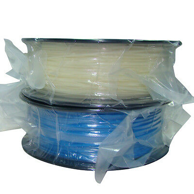 Glow in the Dark color 3D Printer Filament PLA/ABS 1kg/2.2lb 1.75mm/3mm MakerBot