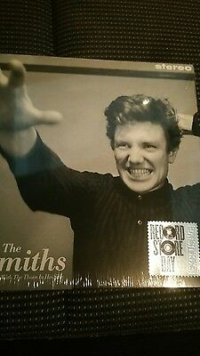 """The Smiths/ The boy with the thorn in his side  RSD 17 unopened 7 """" vinyl"""