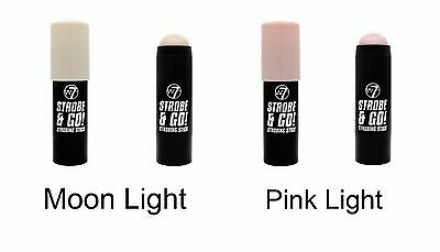 W7 Strobe & Go Cream Highlighter Strobing Stick 5g