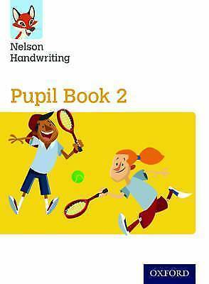 Nelson Handwriting Year 2/Primary 3. Pupil Book 2 Pack of 15, Paperback