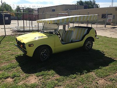 1973 Other Makes  treet legal  Fiat jolly clone    for pitts ,beach.parades, show,