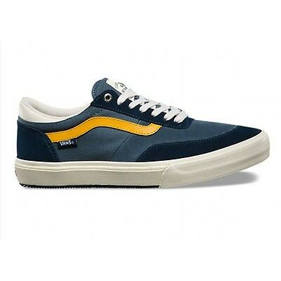 Vans Shoes Gilbert Crockett Pro 2 Antique/navy Free Postage Australian