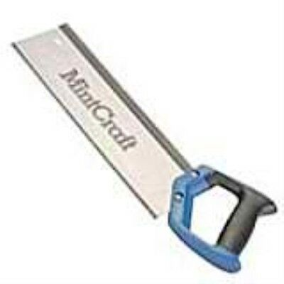 MINTCRAFT TTH13143L Two Tone Back Saw, 14-Inch