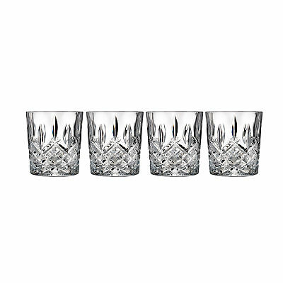 NEW Waterford Markham Tumbler Set 4