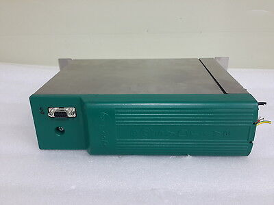 SycoTec Easydrive 4425 Low-voltage high-frequency inverter