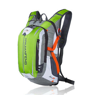 20L Backpack Rucksack Outdoor Sports Camping Hiking Cycling Travel Bag Pack New