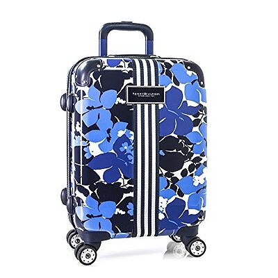 Tommy Hilfiger Luggage Classic Hardside 21 Carry On