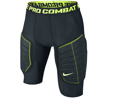 Nike Pro Combat Hyperstrong Elite Compression Basketball Shorts $70 Mens S M L