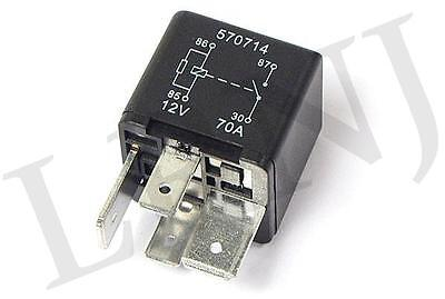 Range Rover 2003-2009 Full Size Air Suspension Compressor Relay To Amp Pump