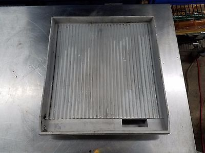 star grill cast replacement plate (FREE SHIPPING!) PS-GRO362