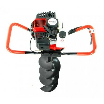 52cc Post Hole Digger with Auger