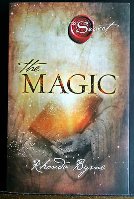 The Magic + The Secret - Das Geheimnis von Rhonda Byrne
