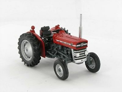 1:43 Die cast Trattore Tractor Collection 070 Massey-Ferguson 135 1965