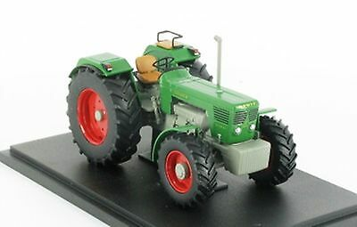 1:43 Die cast Trattore Tractor Collection 139 Deutz D 13006