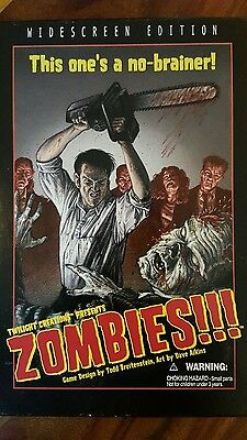 Zombies!!! by Twilight creations (widescreen edition)(complete)(2002)
