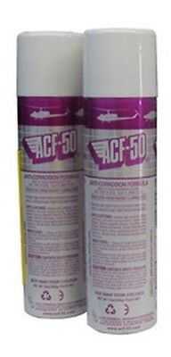 ACF-50 Anti-Corrosion Lubricant Compound - 13 Oz - 2 Pack