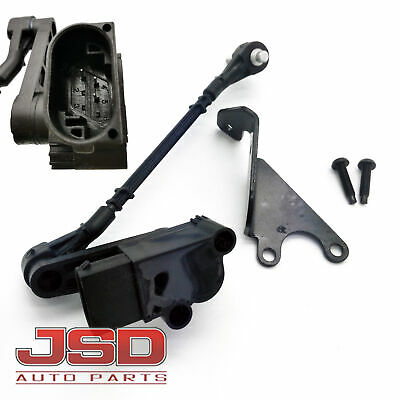 New Front Left Air Suspension Height Sensor For 03-12 Land Rover Range Rover