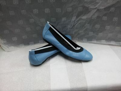 Scarpe donna Ballerine Woman Shoes Flat MADE IN ITALY PELLE Pantofi Schuhe