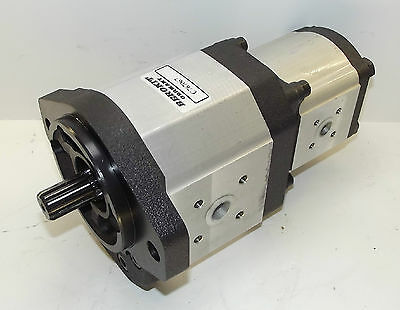 Ahlmann Zettelmeyer Hydraulikpumpe alternativ 0510767067