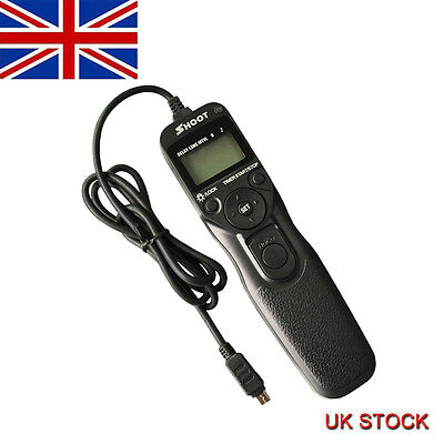 RM-UC1 Timer Remote Control Shutter Release for Olympus