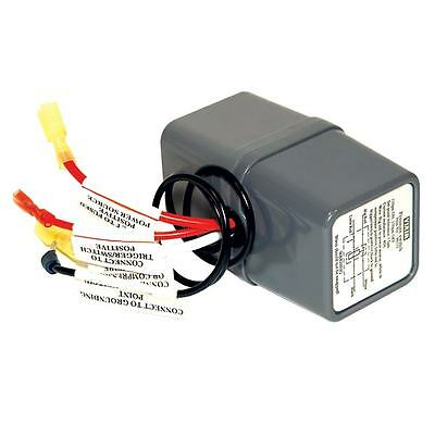 Viair 90111 Pressure Switch with Relay 110/145psi