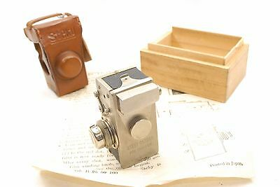 "Riken Steky original model, rare ""Made In Tokyo""  / Japan Engraving VGC cased"